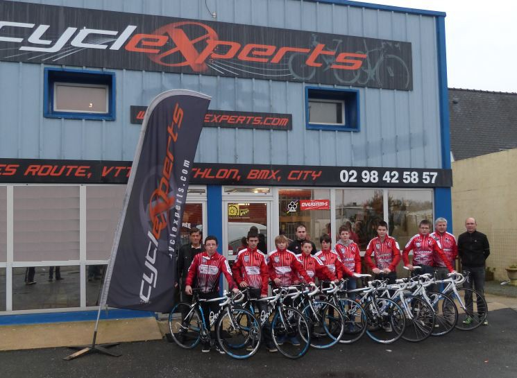 CYCLEXPERTS BREST