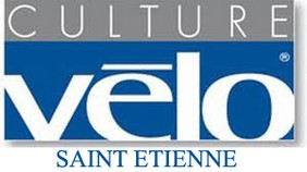 CULTURE VELO ST ETIENNE