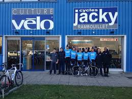 CULTURE VELO CYCLES JACKY